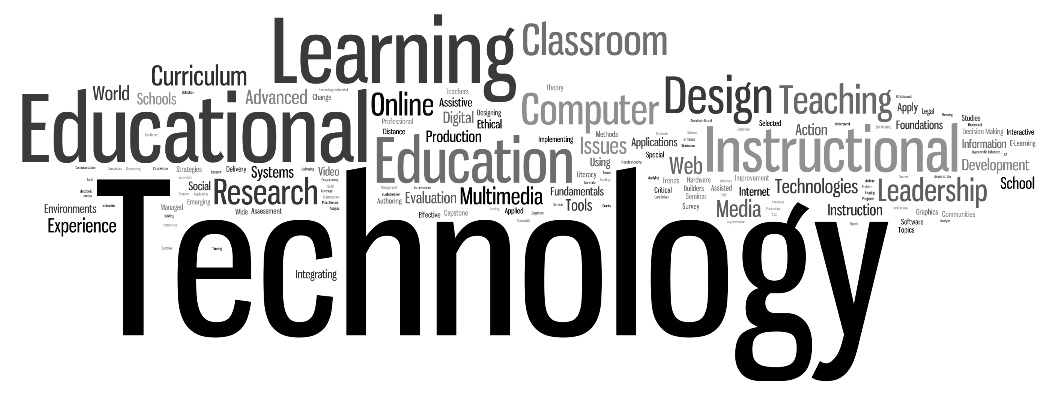 """Fusion of education with technology."""